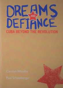 Dreams & Defiance book cover